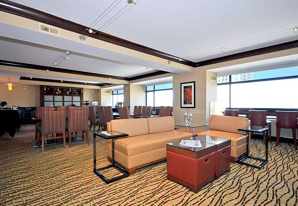 Rochester Marriott Mayo Clinic Area image 1