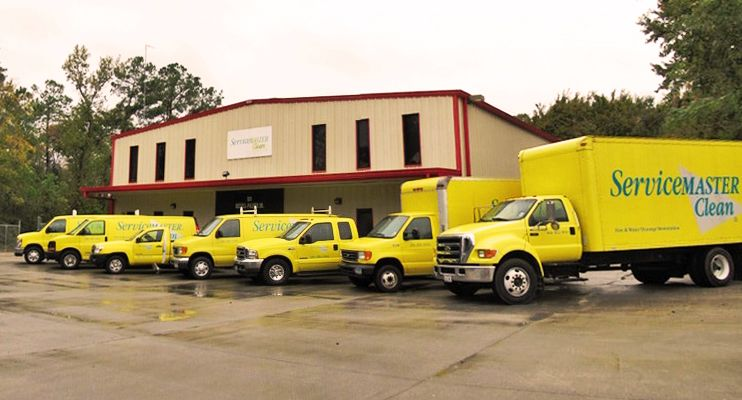 ServiceMaster Restoration & Cleaning image 0