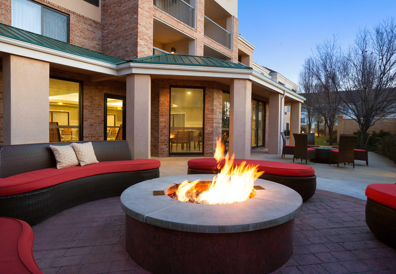 Courtyard by Marriott Salt Lake City Layton image 7