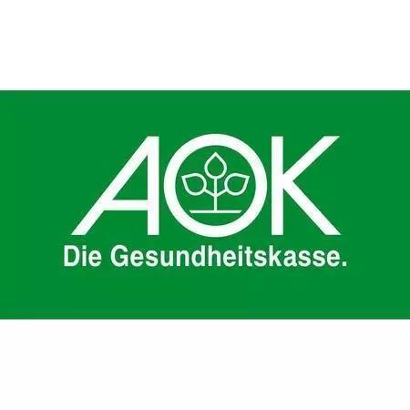 Logo von AOK - Die Gesundheitskasse - KundenCenter Ettlingen