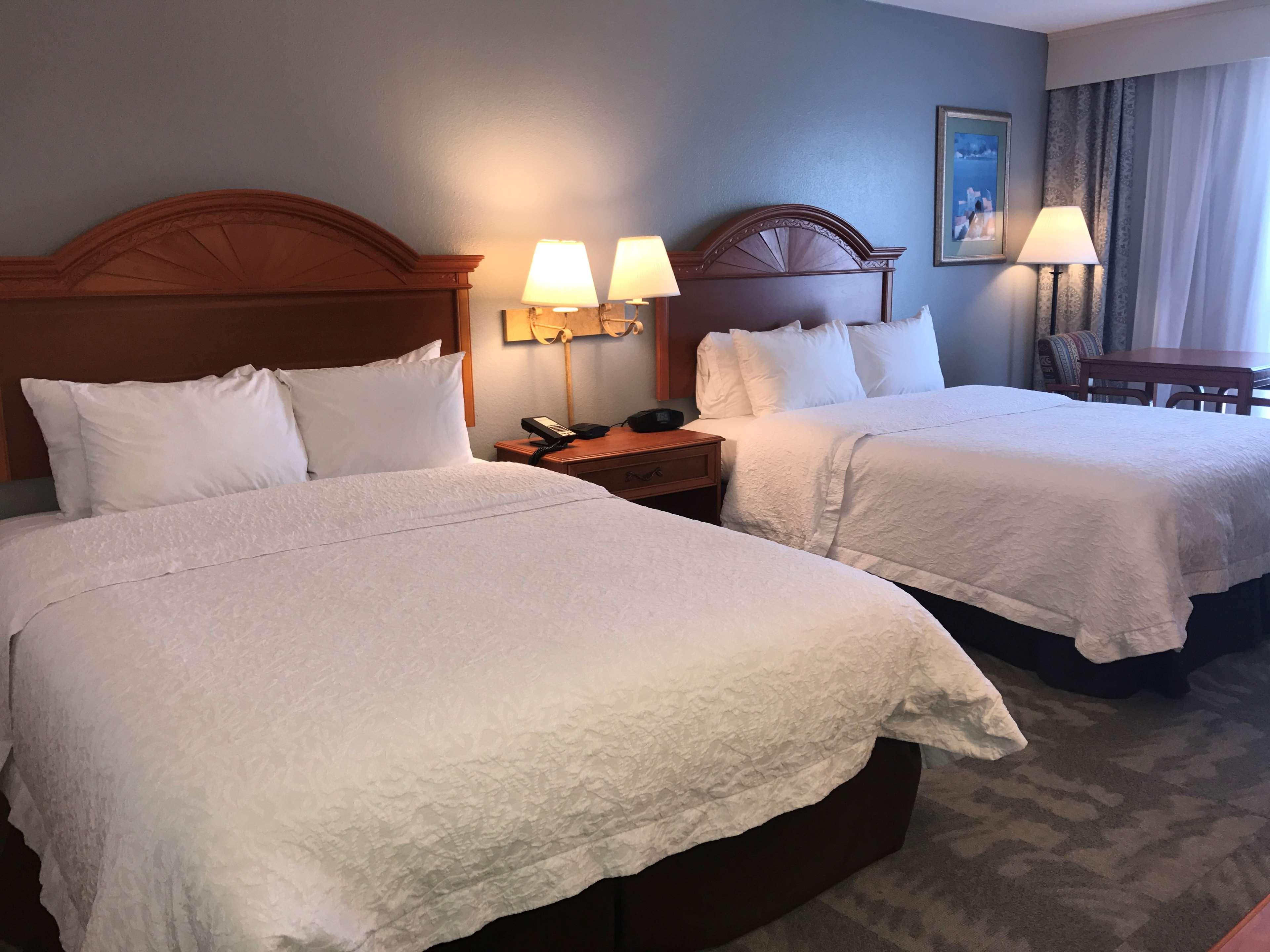 Hampton Inn Daytona Shores-Oceanfront image 30