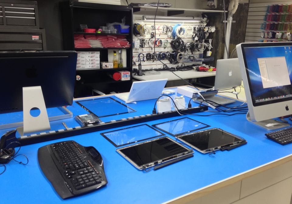 Iphone Data Recovery Service Near Me