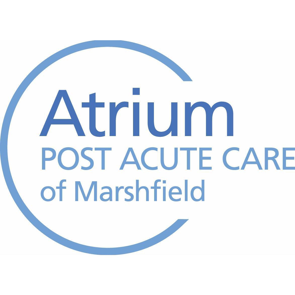 Atrium Post Acute Care of Marshfield image 0