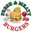 Fresh and Meaty Burgers, Inc.