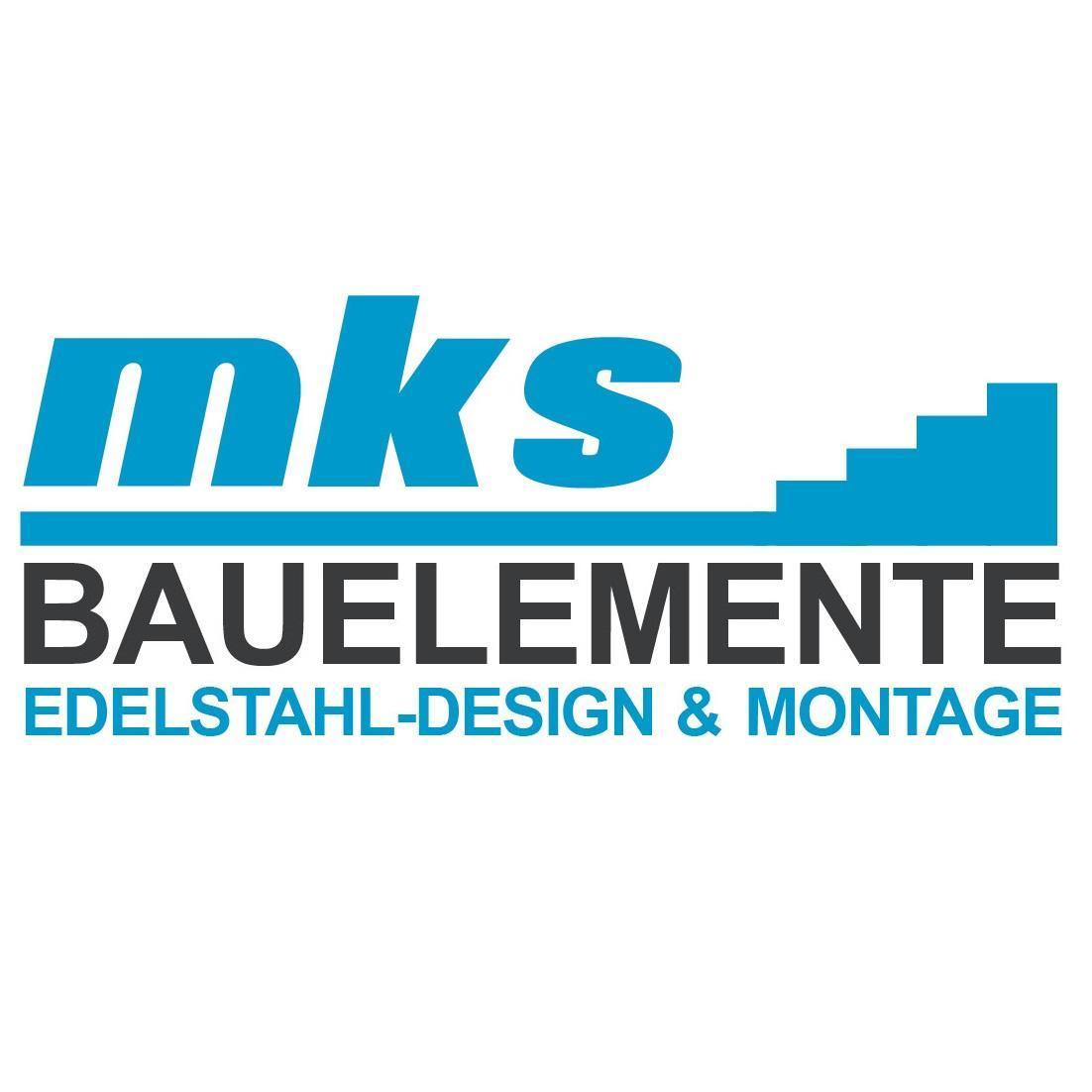 Logo von MKS Bauelemente