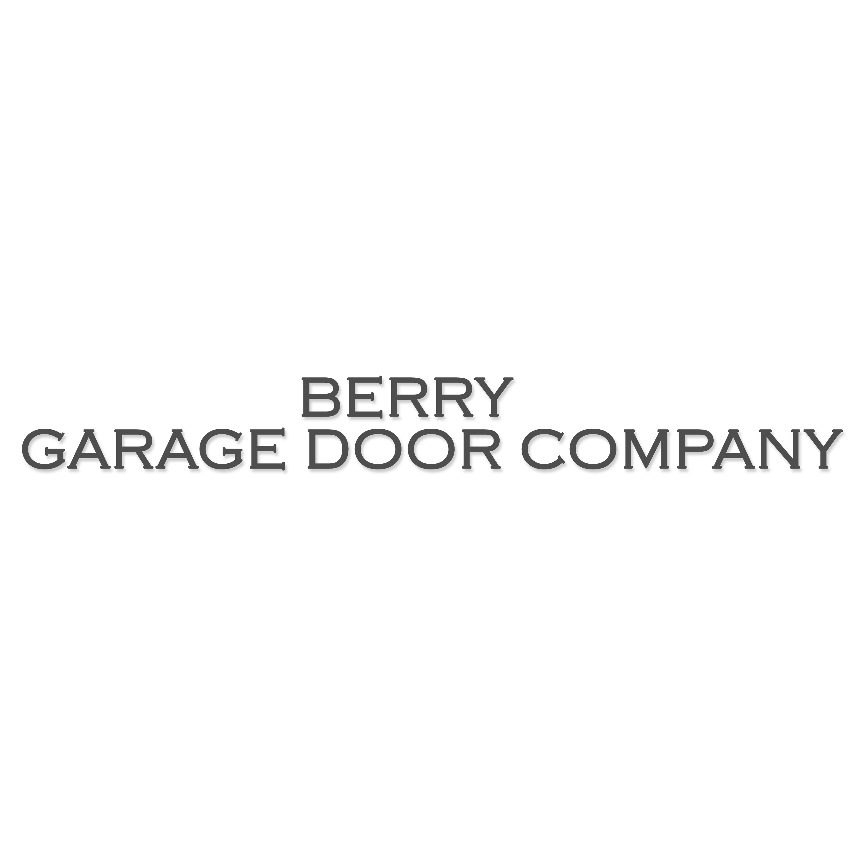 Berry Door Co