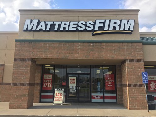 Mattress Firm Belton image 0
