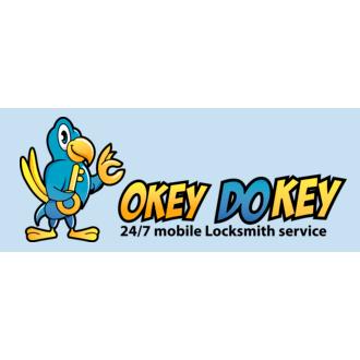 Okey DoKey Locksmith image 0