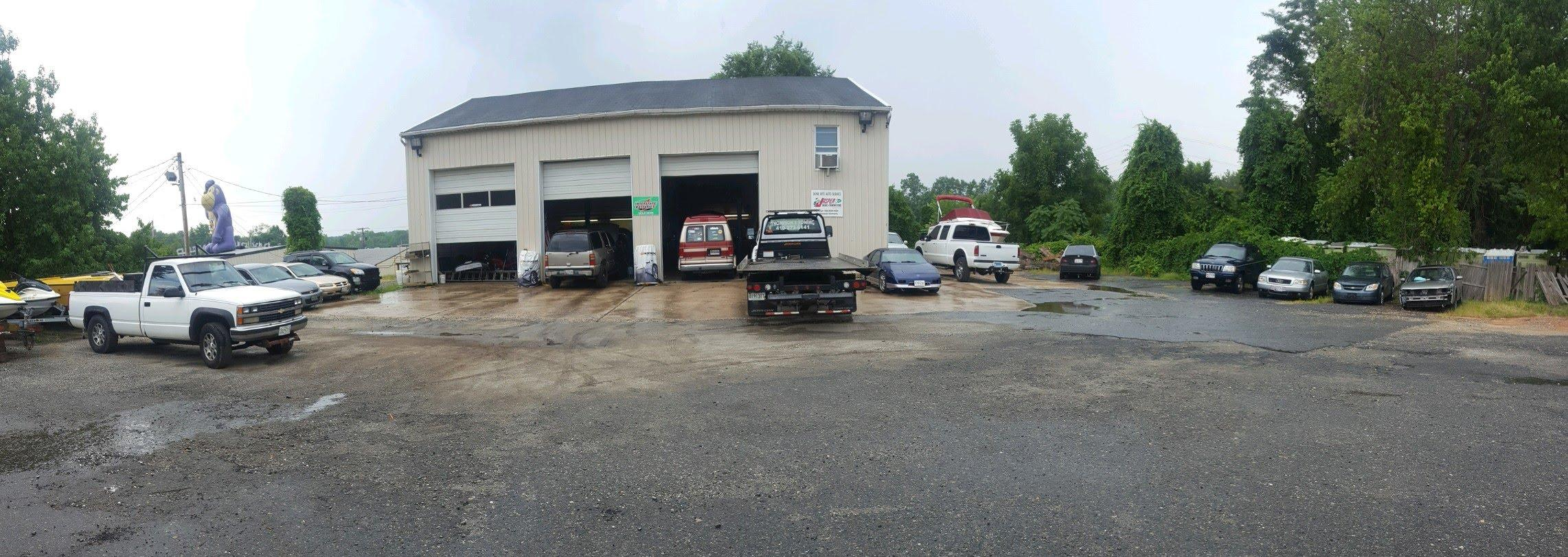 Done Rite Auto & Towing image 8