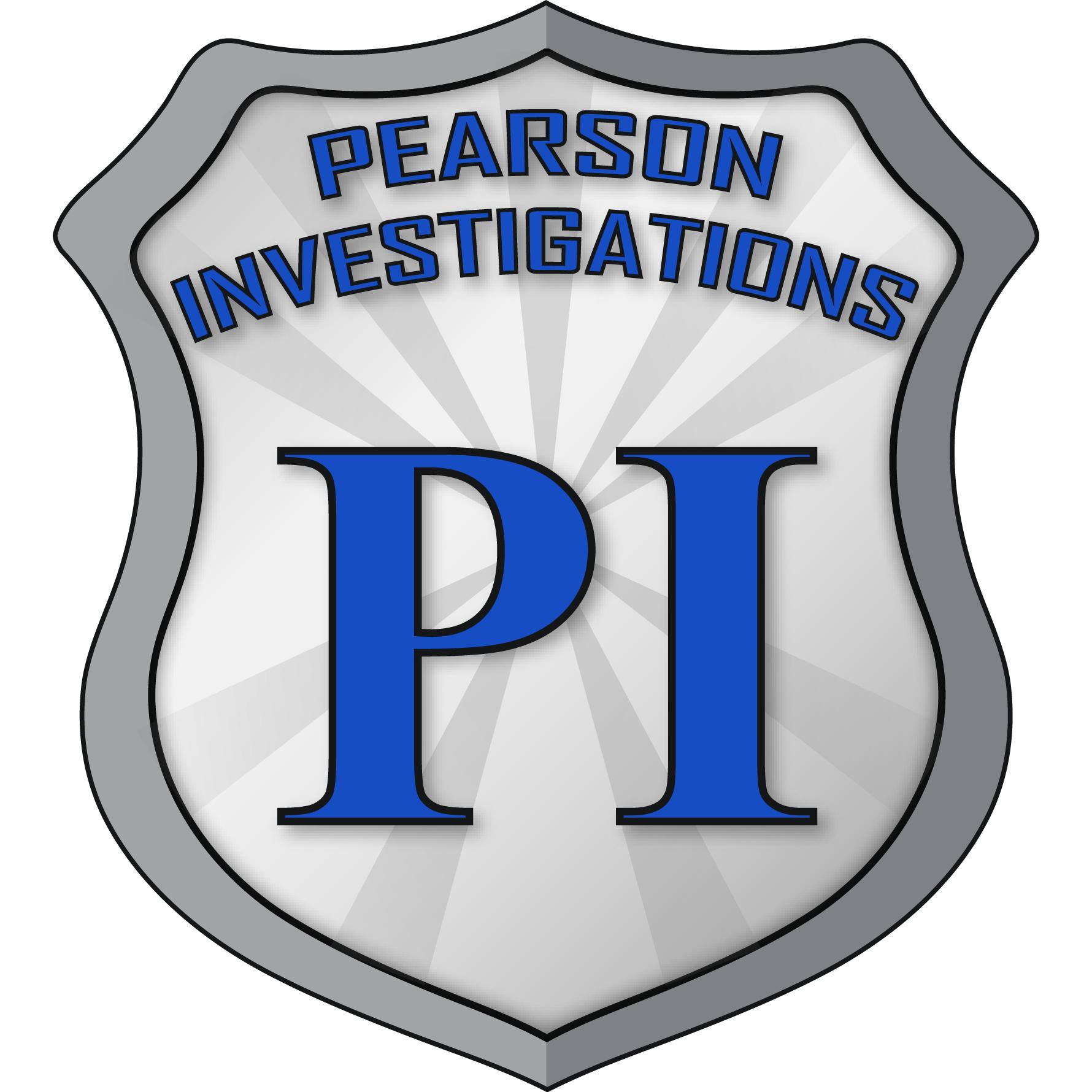 Pearson Investigations - ad image
