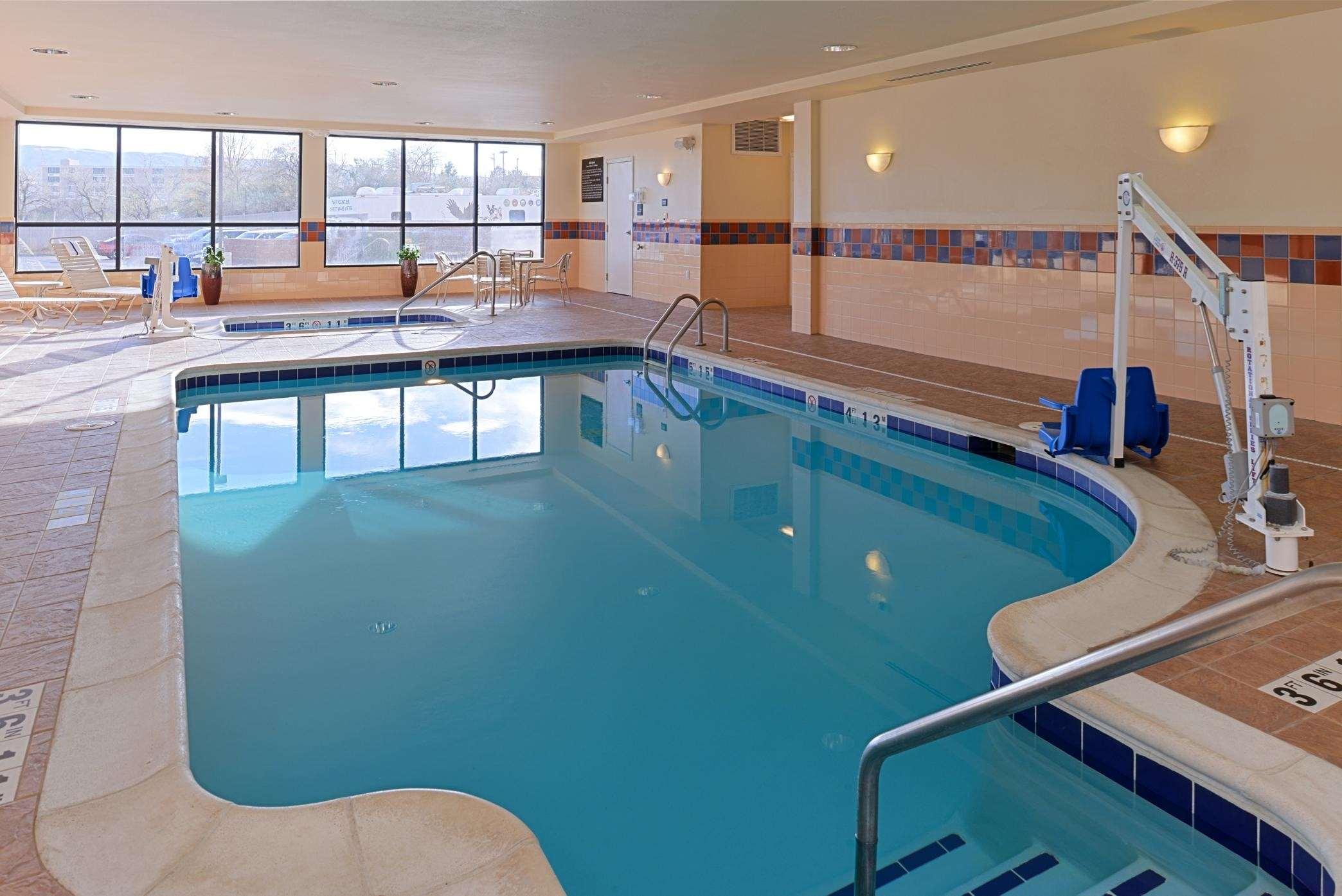 Hampton Inn & Suites Casper image 22