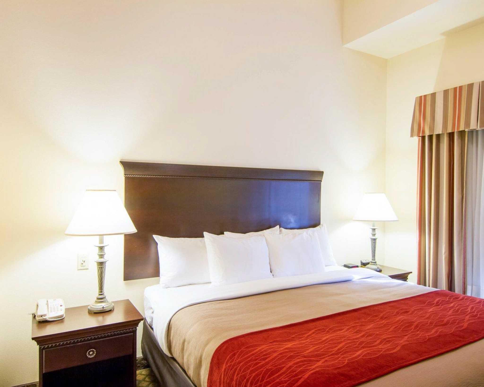 Comfort Inn & Suites Airport image 27