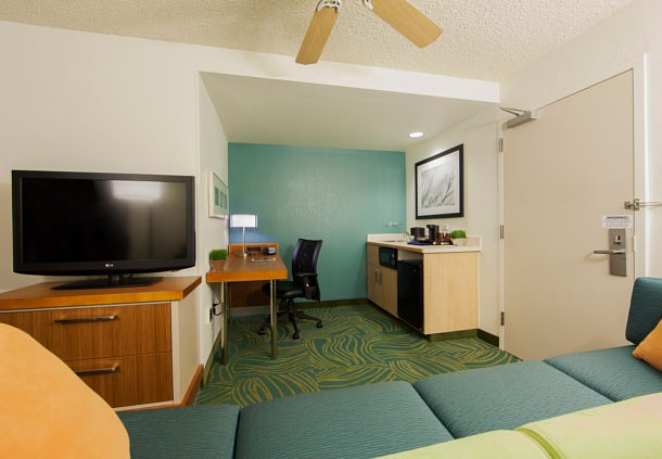 SpringHill Suites by Marriott Phoenix Glendale/Peoria image 3