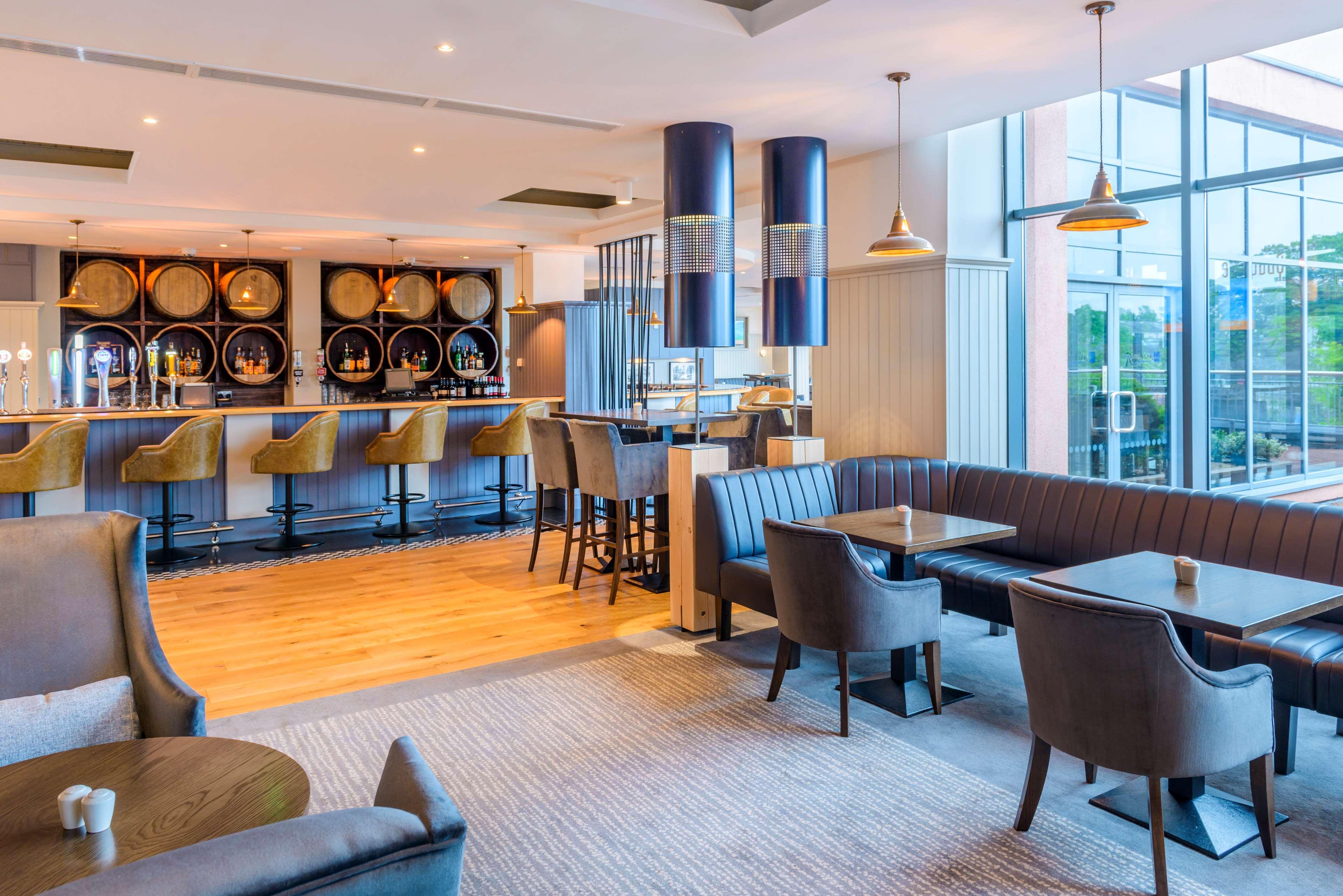 Radisson Blu Hotel, Athlone 43