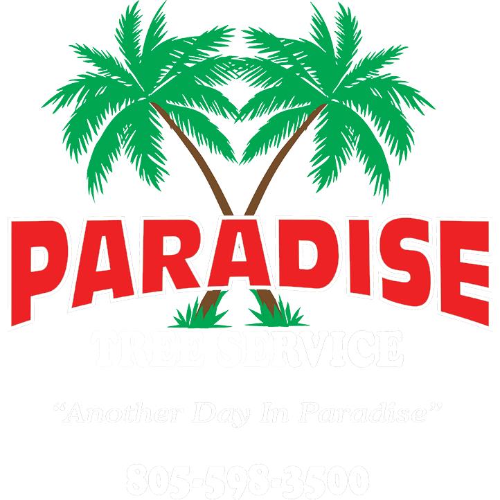 Paradise Tree Service Tree Service Nipomo Ca 93444