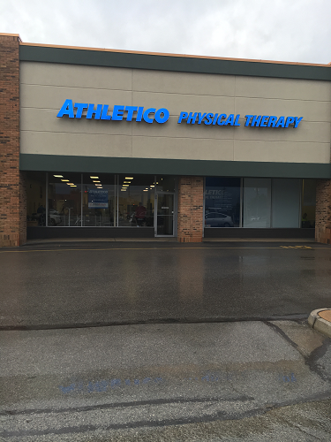 Athletico Physical Therapy - South County image 0