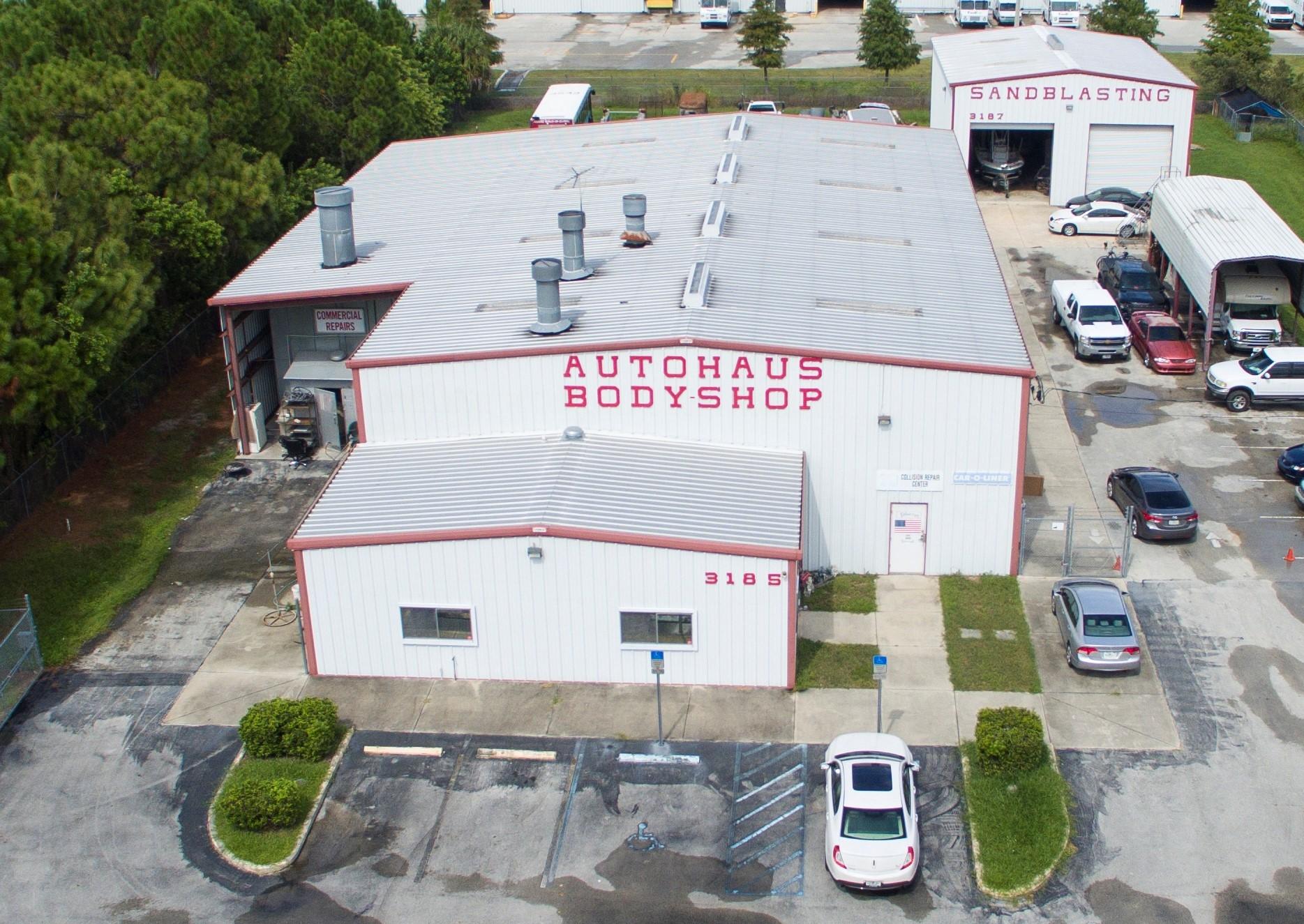 Autohaus Body Shop image 0