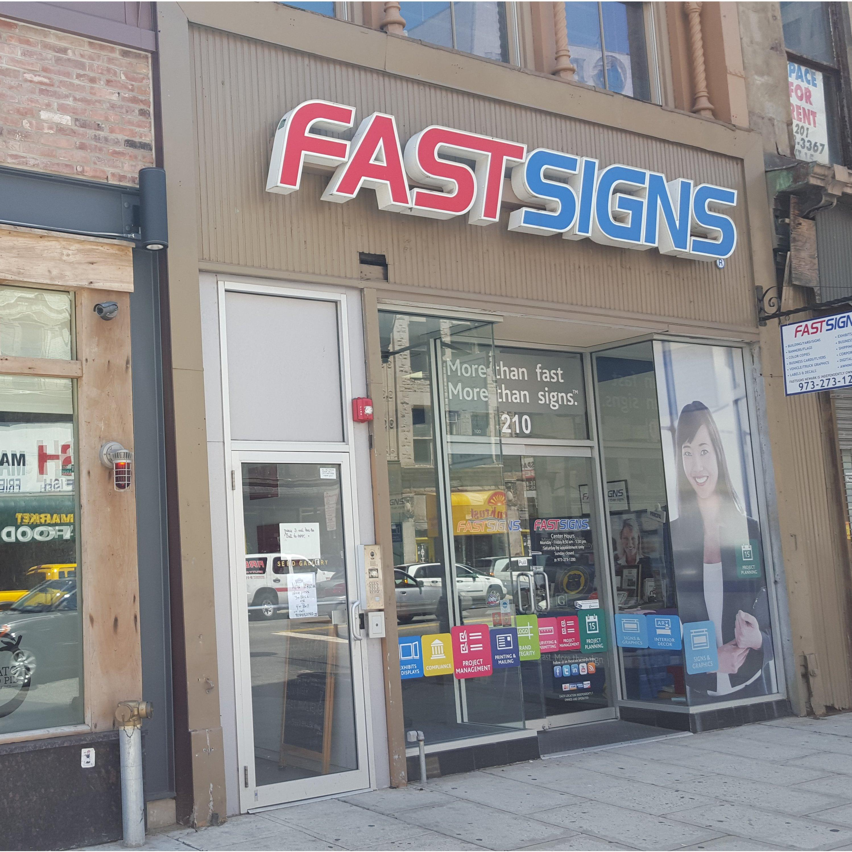Fastsigns Newark