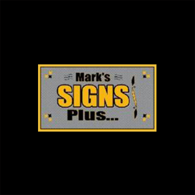 Mark's Signs Plus