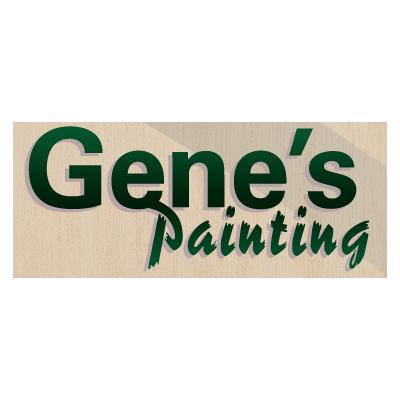 Gene's Painting