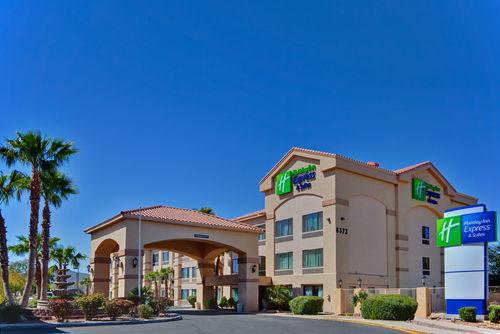 Holiday Inn Express & Suites Marana - ad image