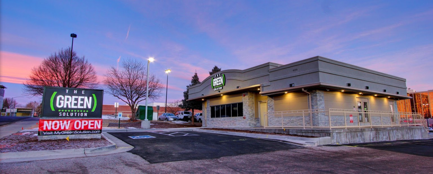 The Green Solution Recreational Marijuana Dispensary image 4