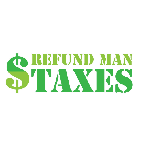Refund Man Taxes