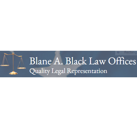 Blane A. Black Law Offices