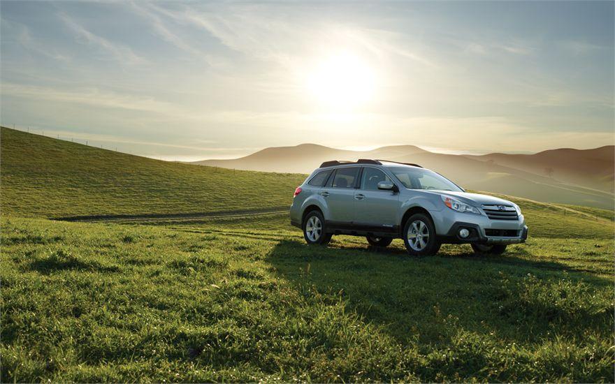 East Hills Subaru image 7