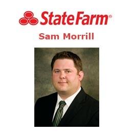 Sam Morrill - State Farm Insurance Agent
