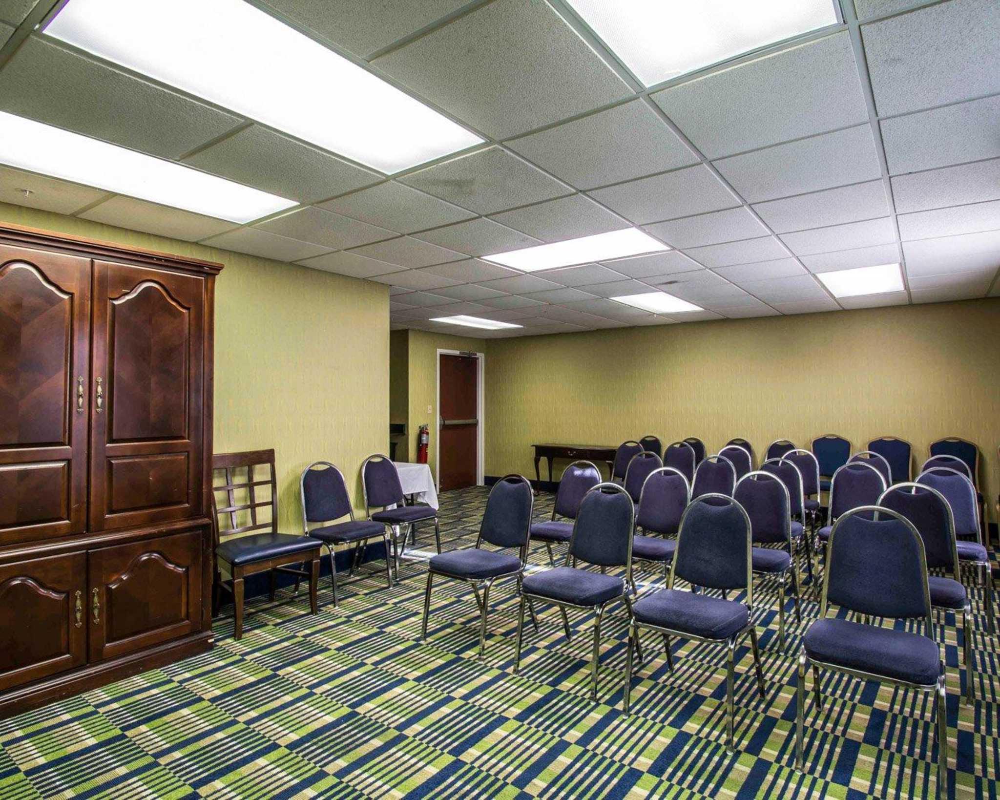 Comfort Inn & Suites Lantana - West Palm Beach South image 15