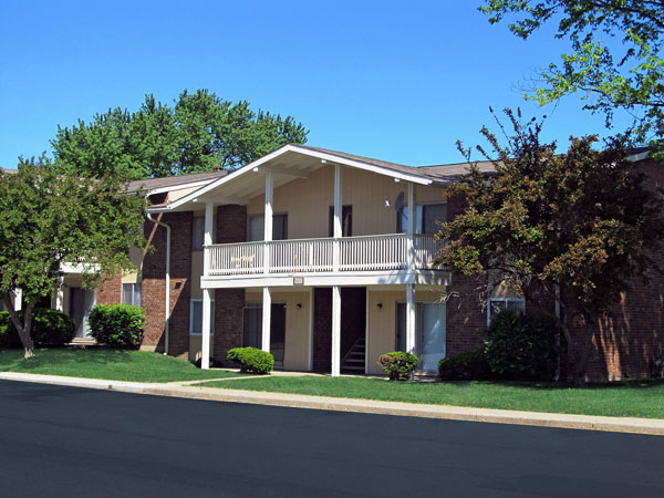 Pangea Vineyards Apartments In Indianapolis In 317