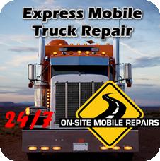 Satellite Mobile Truck & Trailer Repair