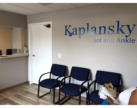 Kaplansky Foot and Ankle Centers