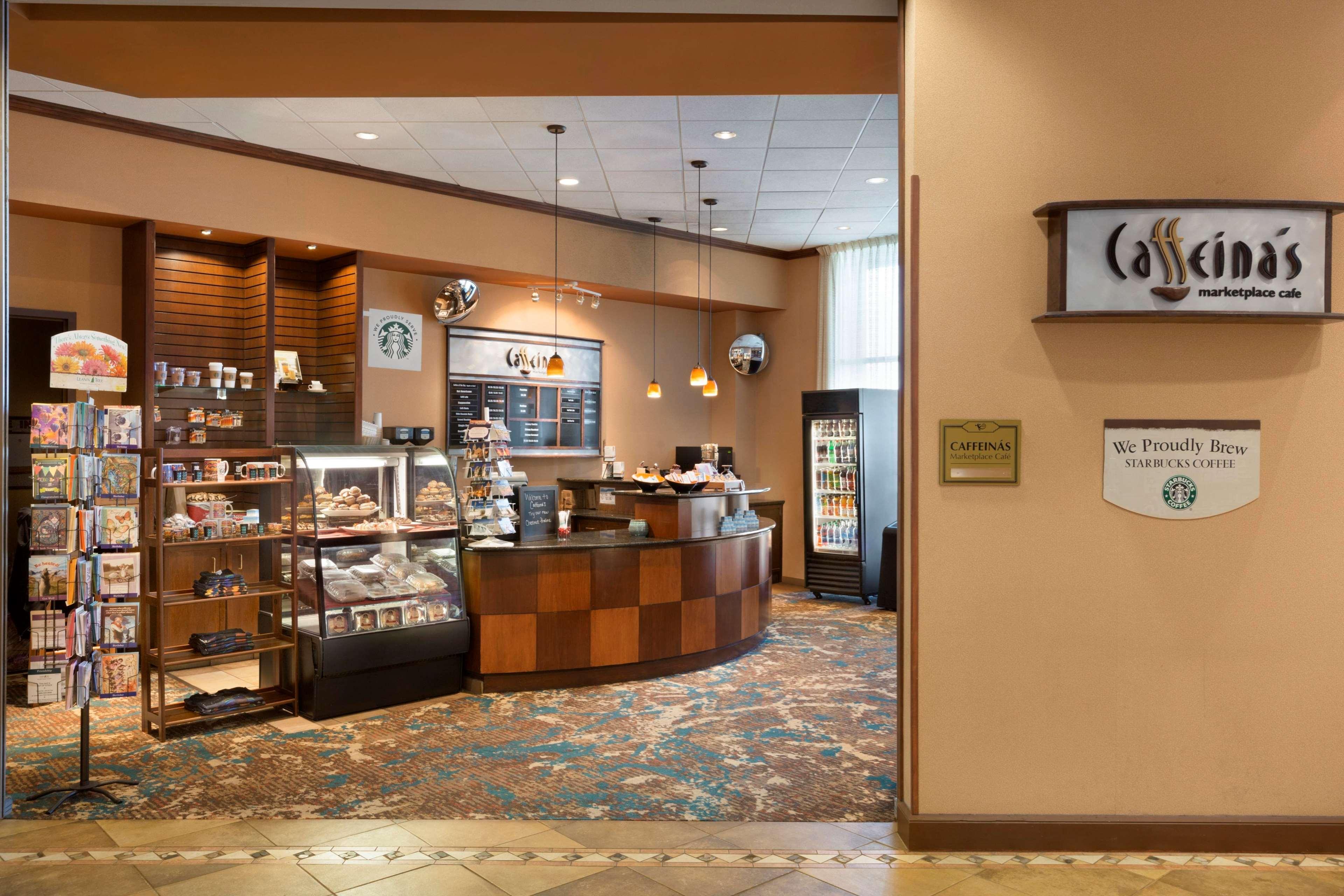 Embassy Suites by Hilton Albuquerque Hotel & Spa image 49