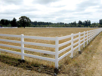 Fence Specialists image 0