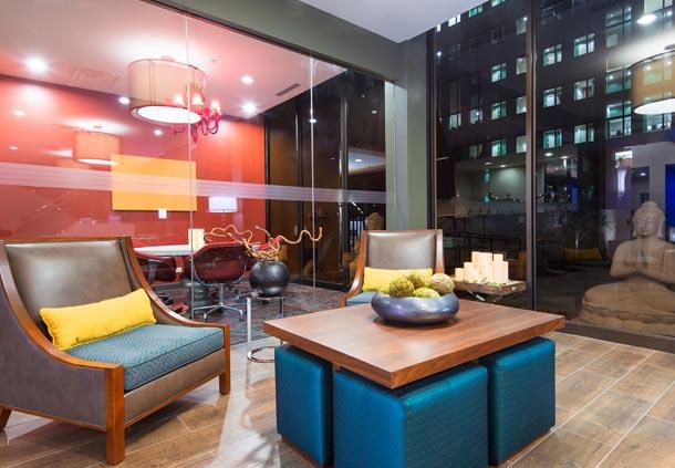 Fairfield Inn & Suites by Marriott Charlotte Uptown image 0