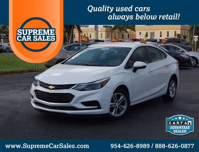 SUPREME CAR SALES LLC image 0