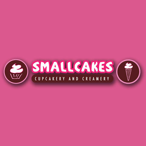 Smallcakes Cupcakery and Creamery