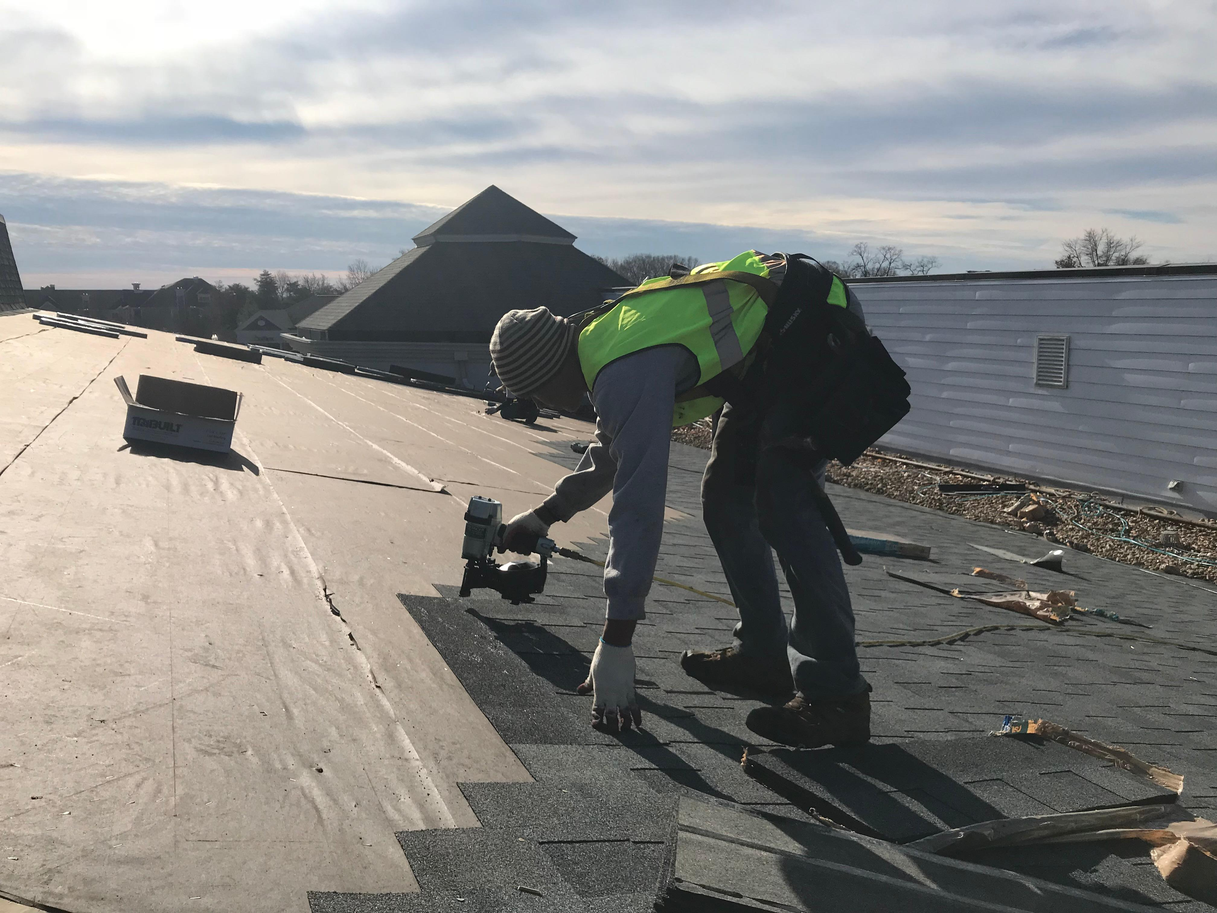 Politz Enterprises Roofing Inc. image 24