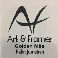 Art & Frames (Golden Mile)