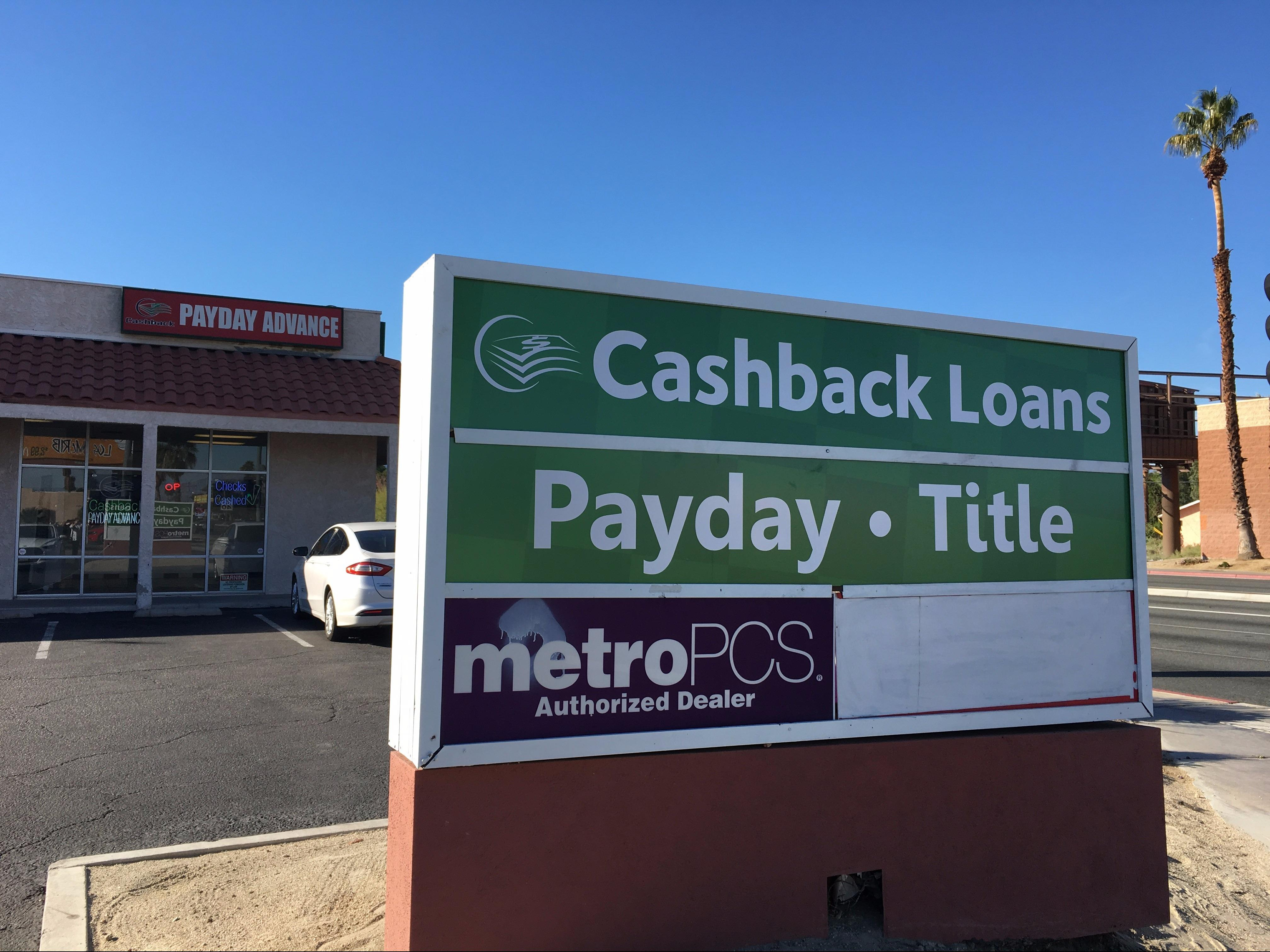 Cashback Loans image 5