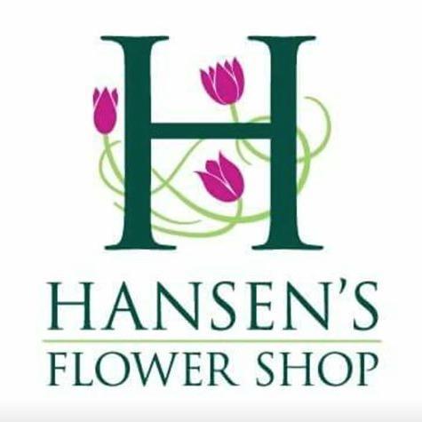 Hansen's Flower Shop image 0