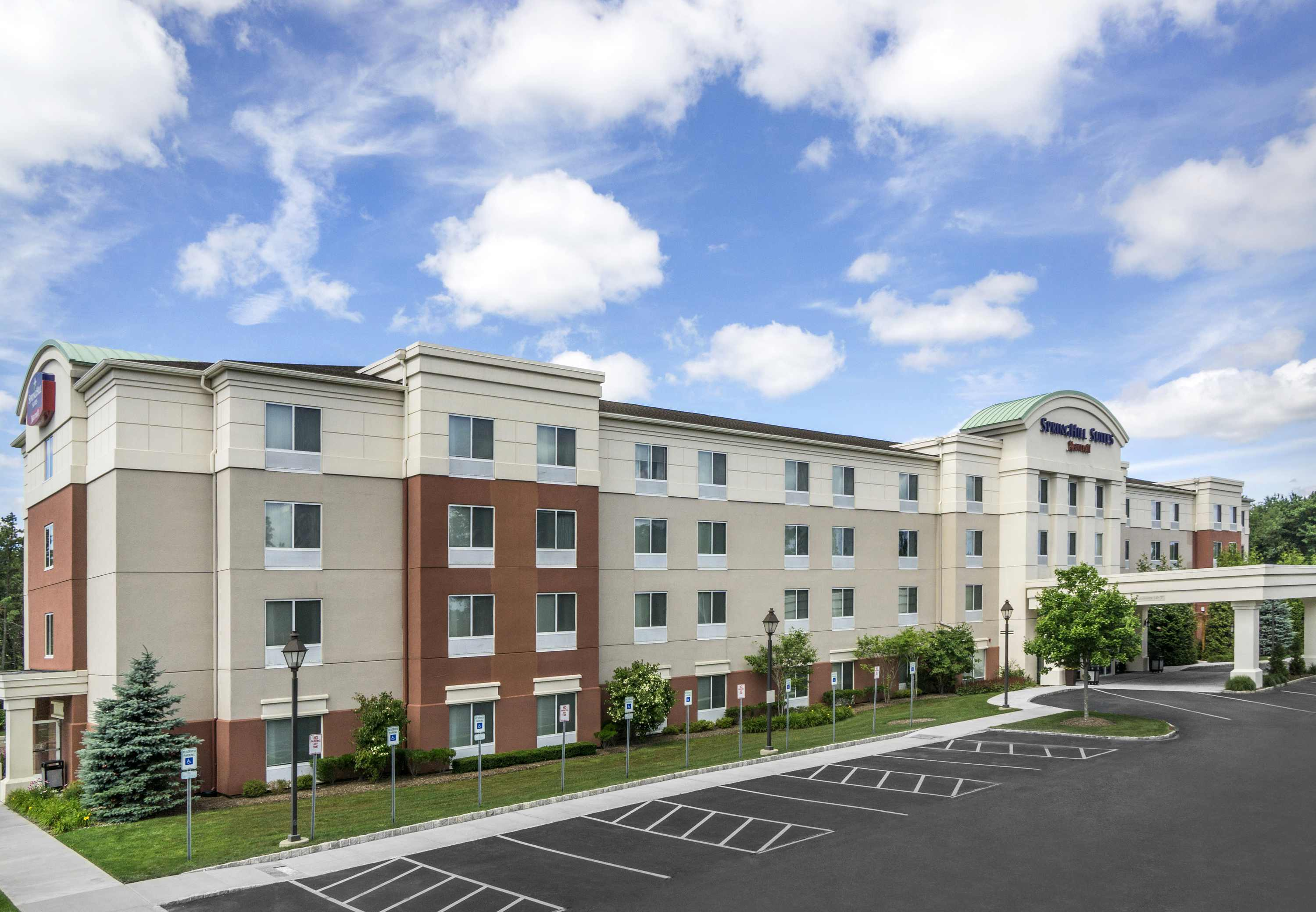 SpringHill Suites by Marriott Long Island Brookhaven image 0