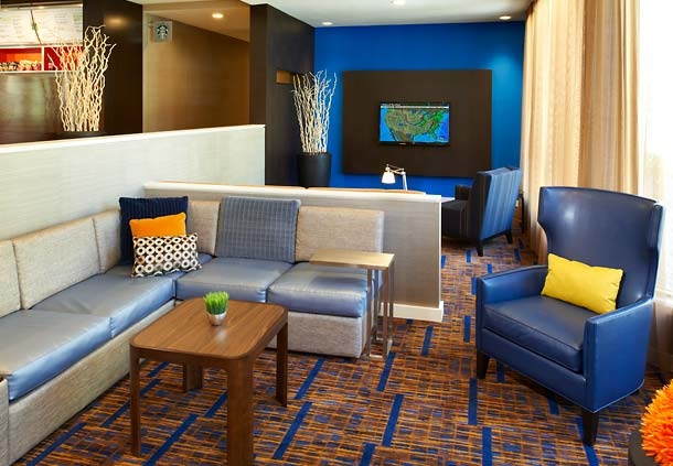 Courtyard by Marriott Detroit Dearborn image 6