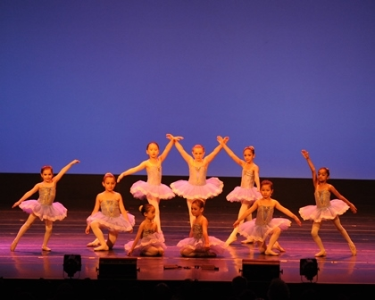 Center Stage Dance and Theatre School image 3
