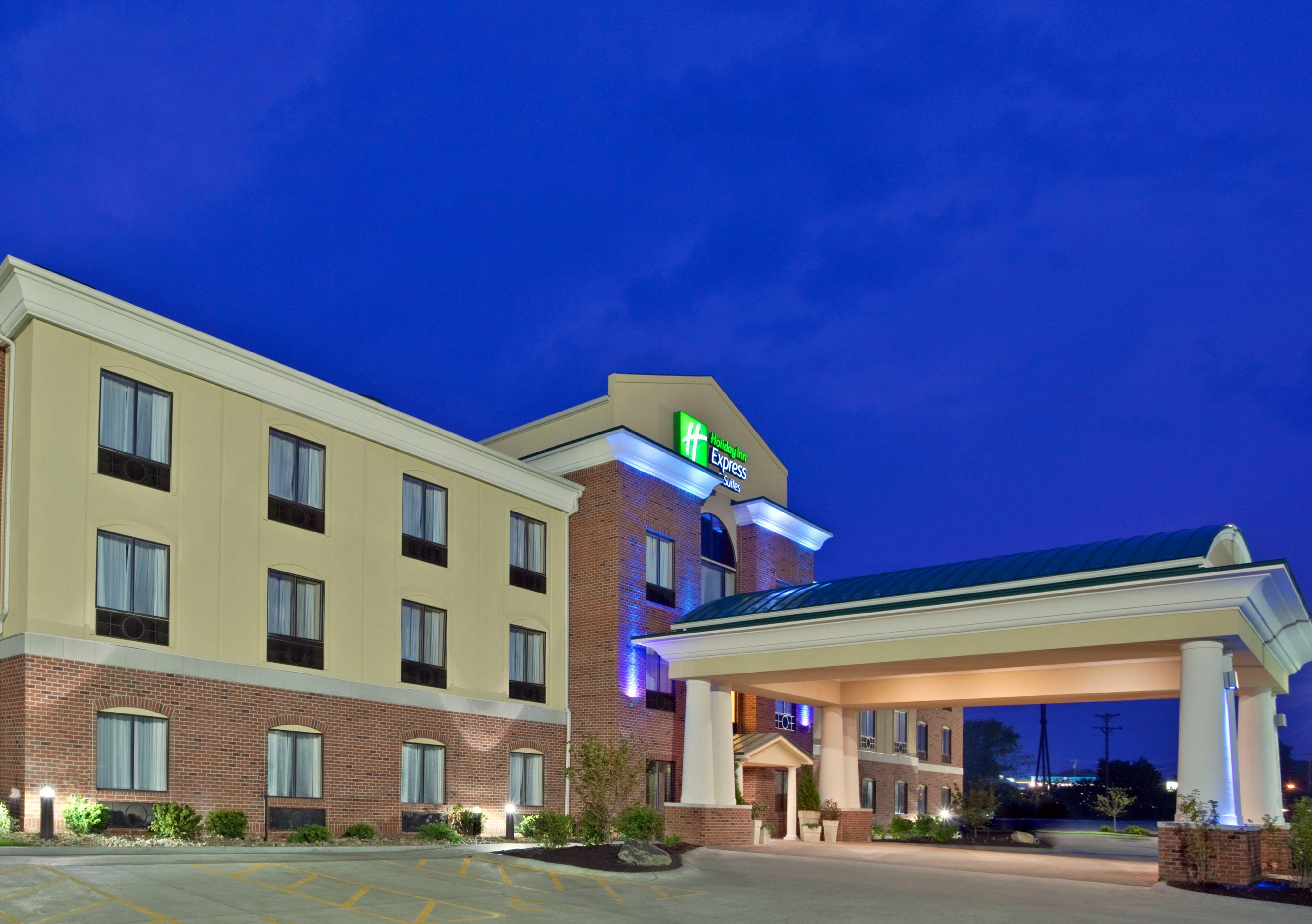 Holiday Inn Express Suites Dawson Creek Dawson Creek Bc Ourbis