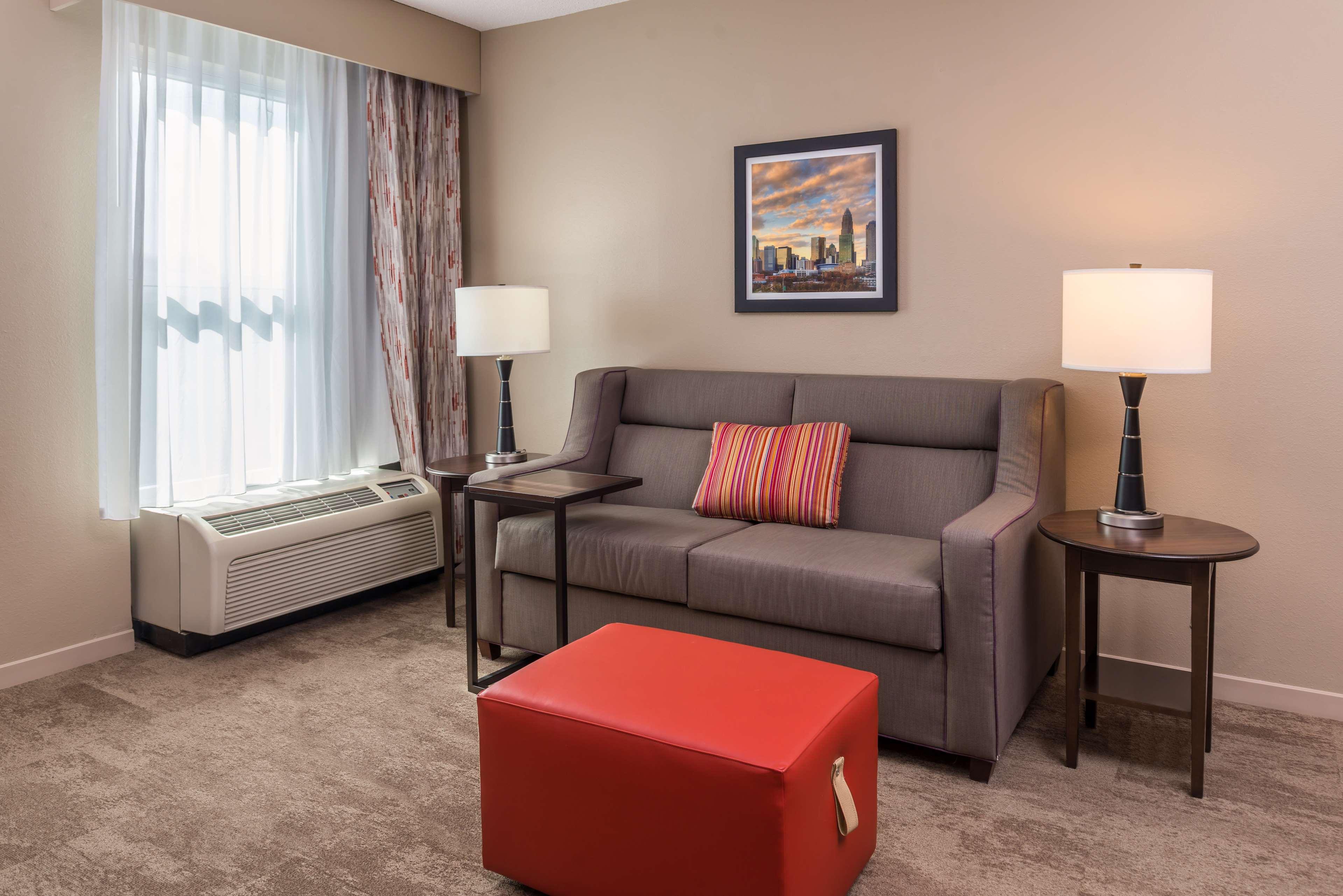 Hampton Inn & Suites Charlotte-Arrowood Rd. image 47