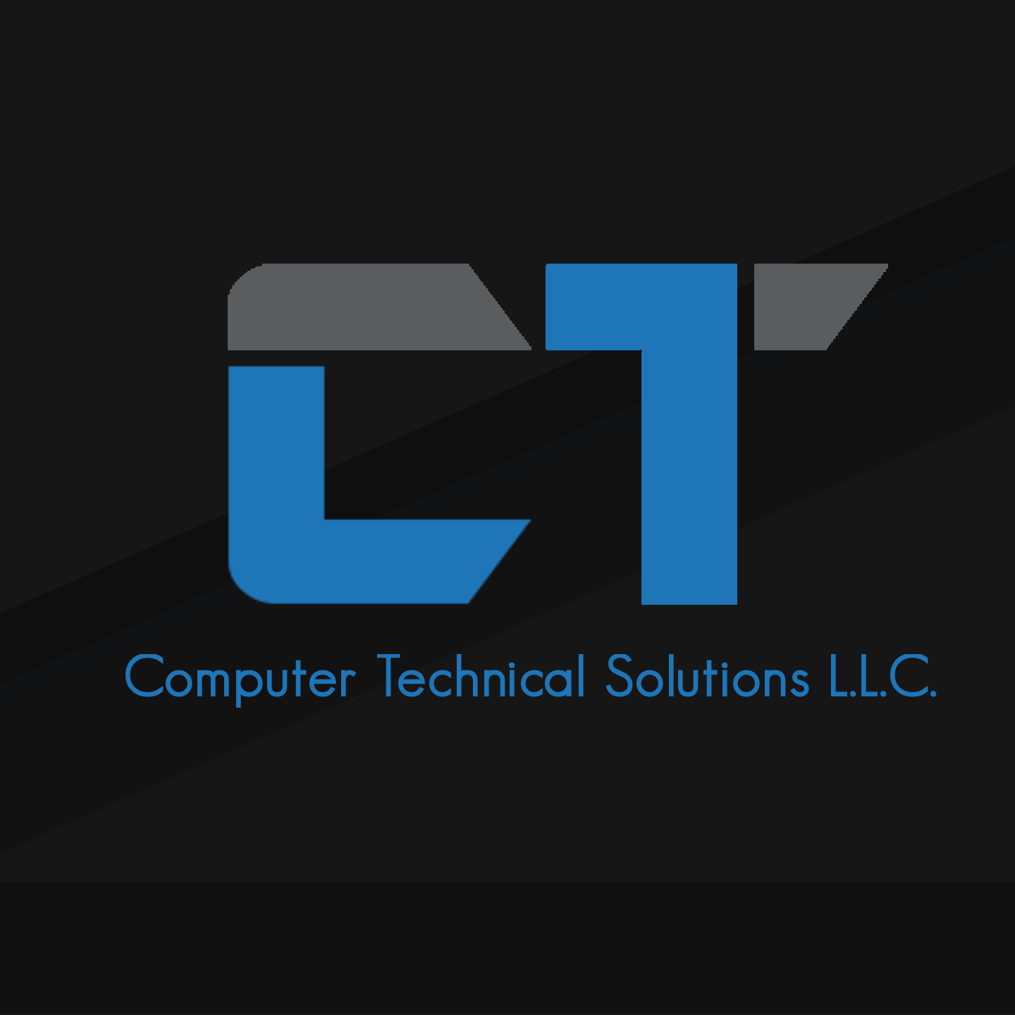 COMPUTER TECHNICAL SOLUTIONS LLC