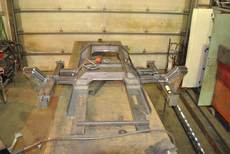 Fabrication A.S. Inc à Trois-Rivières